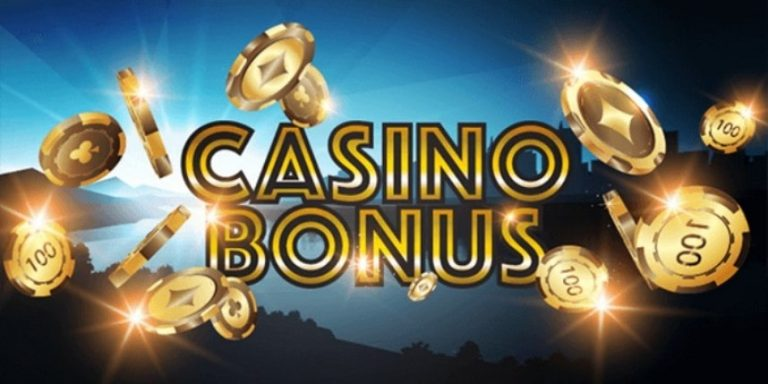 An Overview Of No Deposit Bonuses In Casinos