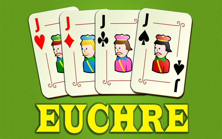 How To Win At Euchre