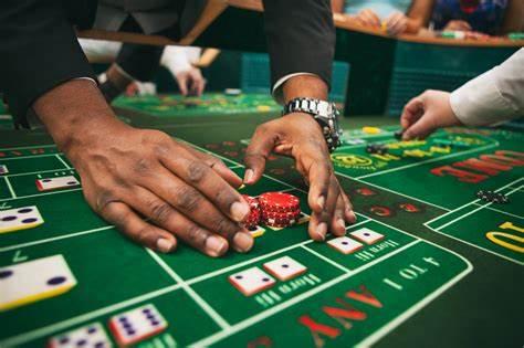 The Greatest On Line Casinos