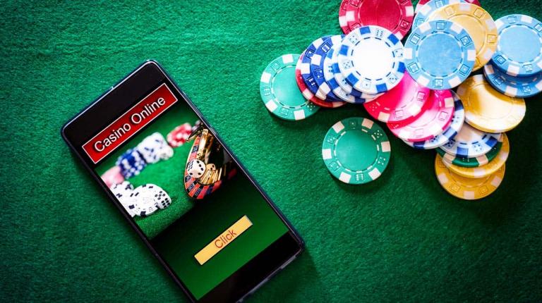 How Can Online Casinos Help You Win Money
