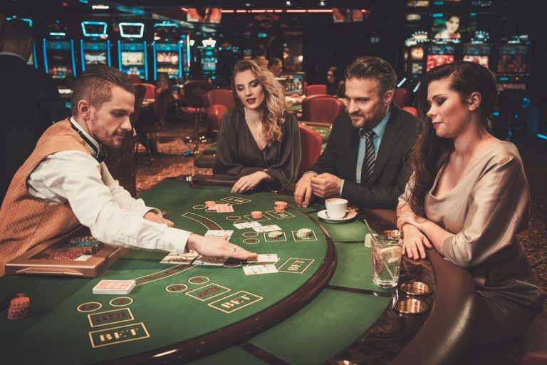 The Growing Popularity Of Online Casinos In The Us And Its Special Offers