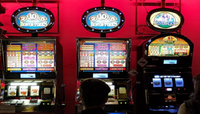 Online Games Should Be Undertaken Solely In The Recommended Online Casinos
